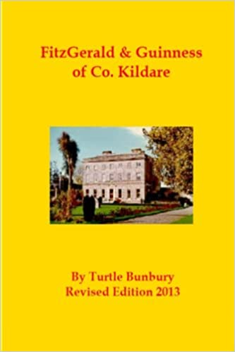 FitzGerald & Guinness of Co  Kildare (The Gentry