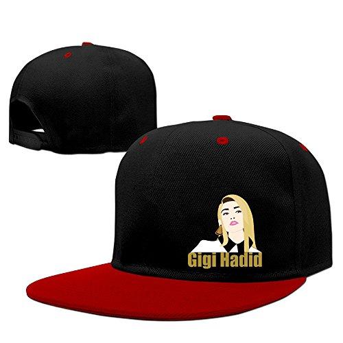 Boss-Seller UnisexFunny Gigi Hadid 3 Sports Baseball - Gigi Eyewear Vogue