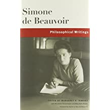 Philosophical Writings (Beauvoir Series)