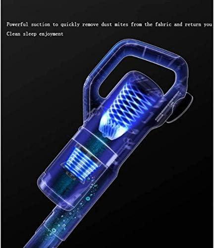 Ltraviolet Stérilisation Maison Uv Sans Fil Acarien Remover Lit Stérilisation Aspirateur Petit Acarien Enlèvement Artefact