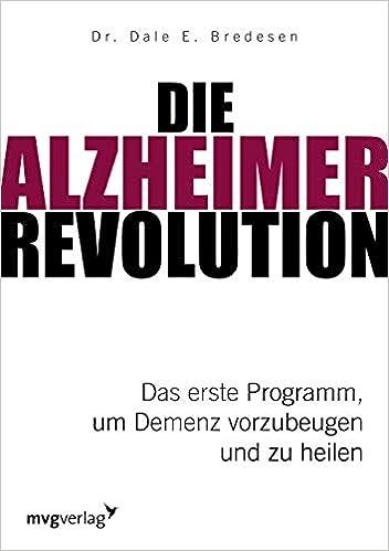 Buch: Die Alzheimer-Revolution