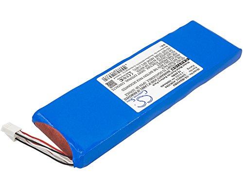 Cameron Sino 3500mAh Replacement Battery Compatible IBM 22R6649 SAS