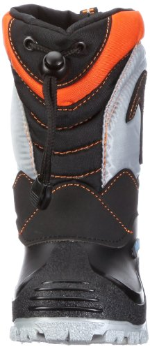 Black Nora Kids Wellingtons Boot Finn npxIFrR6qp