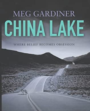 book cover of China Lake