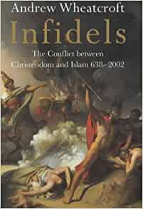 an analysis of conflict between christendom and islam Nonetheless, it still gives one a good insight to the history of the ongoing conflict between christendom and islam flag like see review sep 08, 2013 zechy rated it liked it review of another edition.