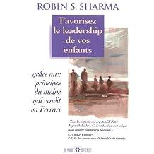 Favorisez leadership +livre souvenir