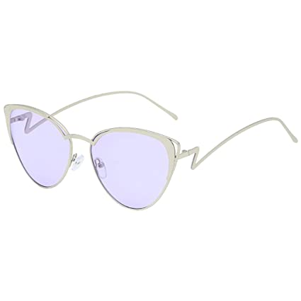 Gafas de sol redondas para mujer, elegantes y bonitas gafas ...