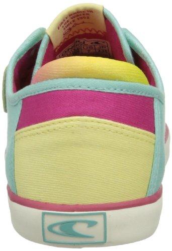 Multicolore Da azur Donna Ginnastica O'neill Scarpe nwq6YnHfx