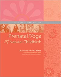 Prenatal Yoga & Natural Childbirth
