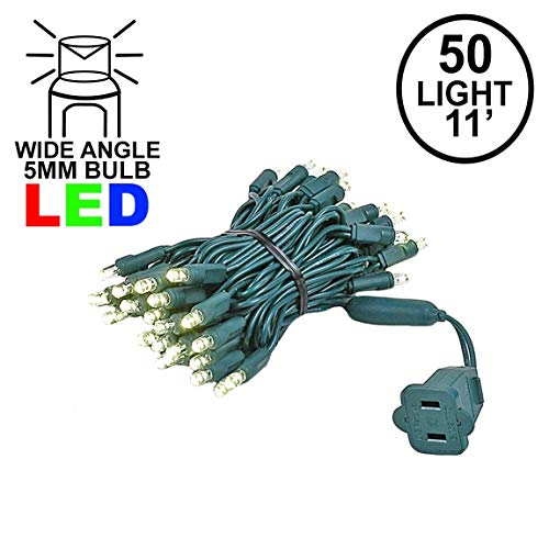 100 Light Led Blue Dome Lights in US - 5