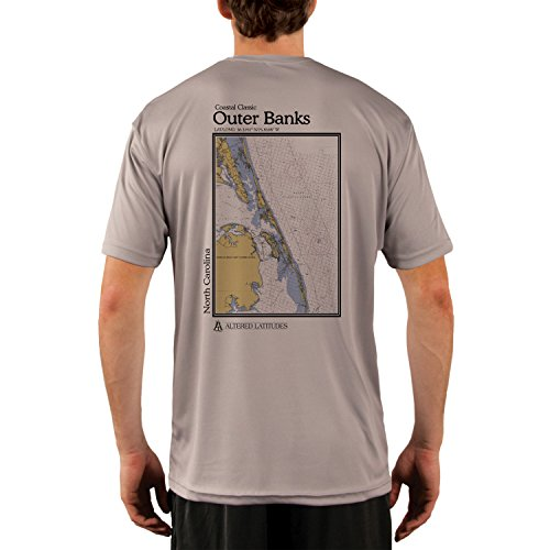 outer banks charts - 4
