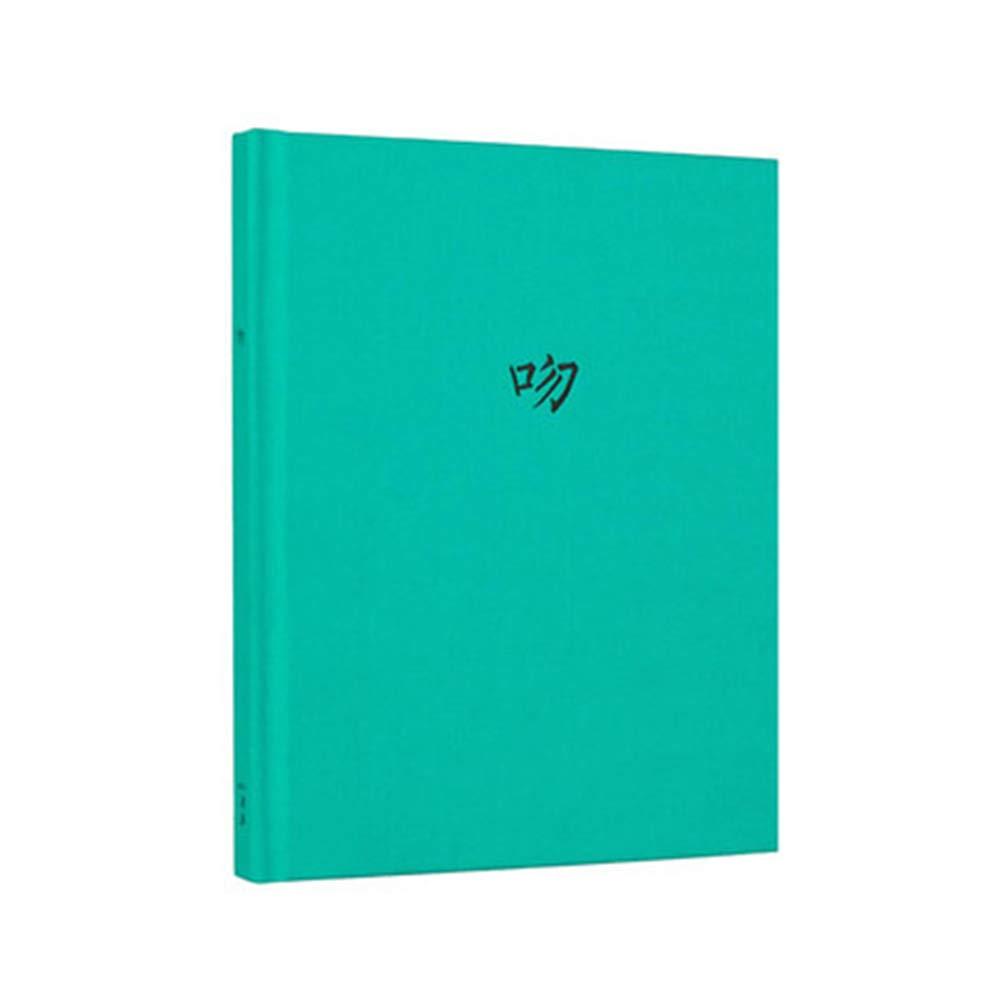 Yxian Notizbuch für Schreiben und Journaling Erstklassiges Dickes Papier   Sketchbook - Paar Notizblock Liebes Tagebuch B07PBS976Y | Schenken Sie Ihrem Kind eine glückliche Kindheit