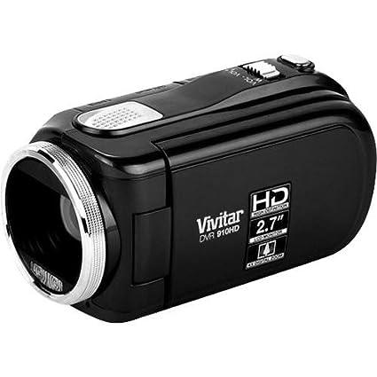 amazon com vivitar dvr910 hd camcorder camera photo rh amazon com Vivitar DVR 430 HD Battery Vivitar DVR HD 558