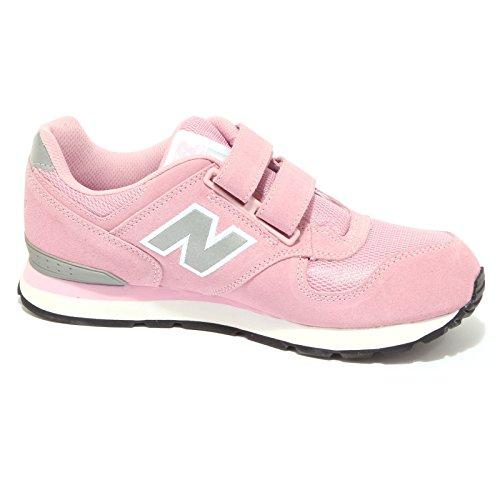 BALANCE woman sneaker NEW Rosa rosa 7817Q shoe donna qStw8CC4