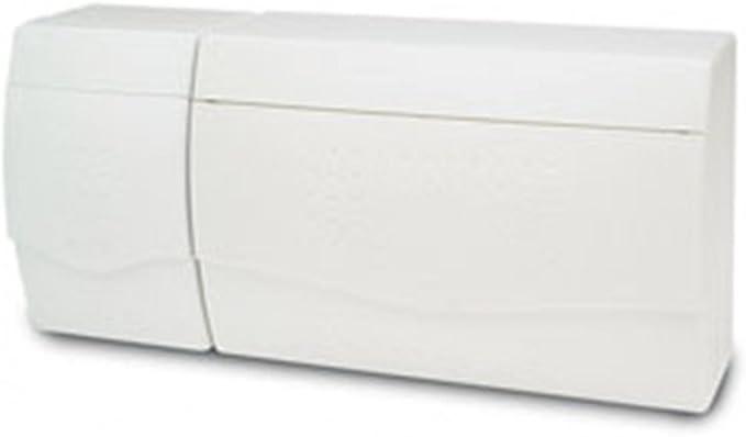 Famatel M125006 - Caja icp superficie icp32 14 elementos: Amazon ...