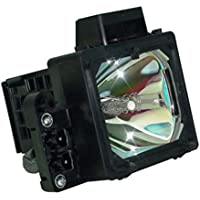 Fulites XL-2200 replacement lamp with Housing For Sony TVs