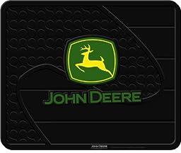 John Deere Factory Style Molded Utility Mat- 14\