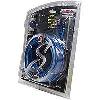 Stinger SSK4ANL 4Ga 1000W Complete Wiring Kit
