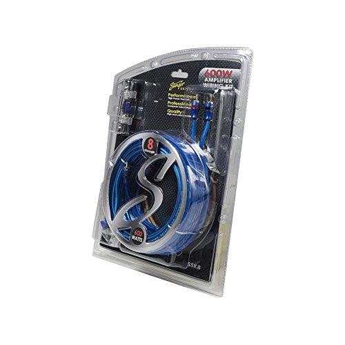 stinger wire kit - 9
