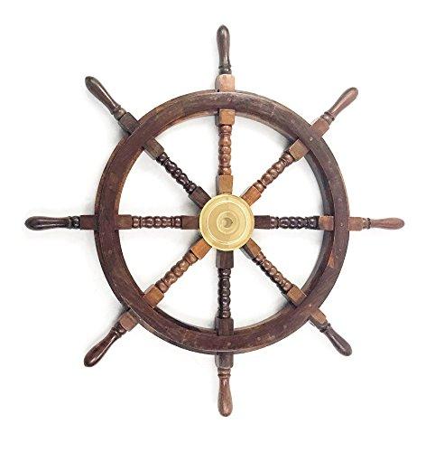 36 inch Ship Wheel