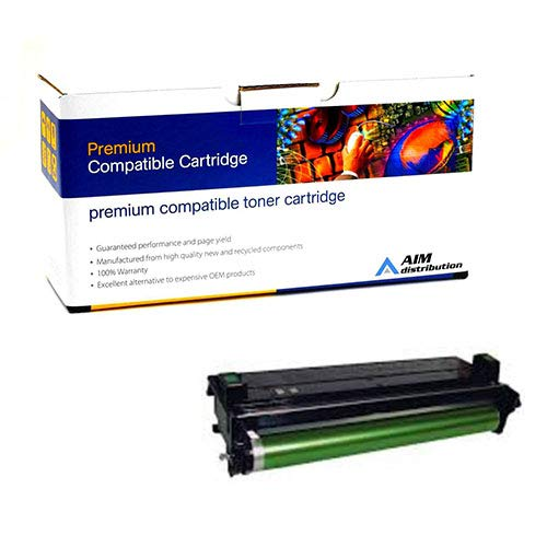 AIM Compatible Replacement for CTGR459 Drum Unit (10000 Page Yield) - Compatible to Xerox 113R459 - -
