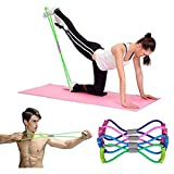 CARDEON 8-word Pull Rope Chest Puller - Useful