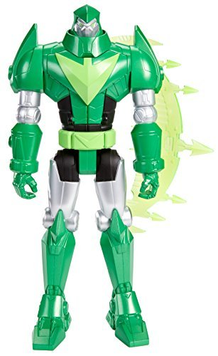 Amazon.com: Batman Mechs vs mutantes flecha figura, 12 ...