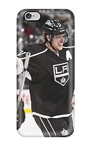 For Iphone 6 Plus Tpu Phone Case Cover(los-angeles-kings Los Angeles Kings (3) )