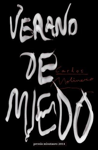 Descargar Libro Verano De Miedo Carlos Molinero