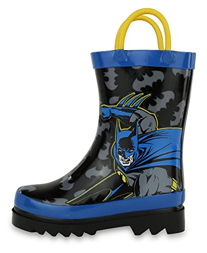 Pictures of DC Comics Kids Boys' Batman Character Printed 6