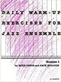 Daily Warm-Up Jazz, Mike Lewis, 0769273300