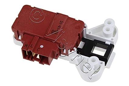 Interruptor retardo blocapuerta lavadora Fagor L39A004I8-55x7562 ...