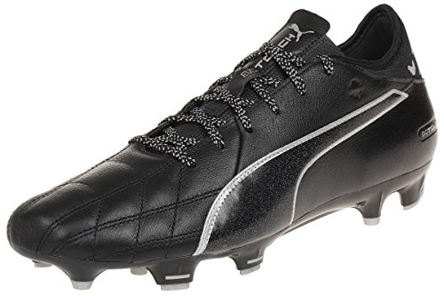 103985 Soccer Fg Football Evotouch Men Lth Shoes 3 03 Puma UnZvxqSx