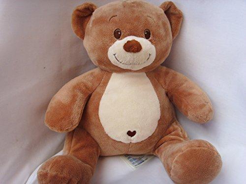 Build a Bear Workshop Velvet Teddy Allergy & Asthma Friendly Plush Toy 15