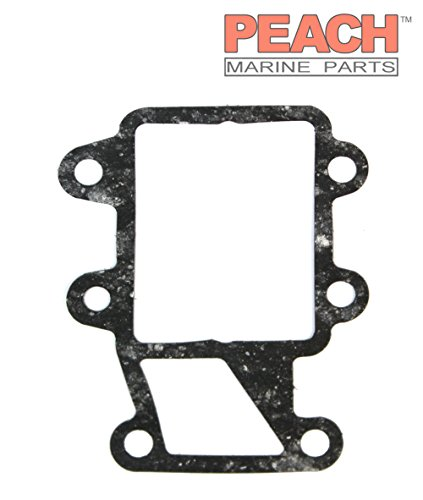 00 Powerhead Gasket - Peach Marine Parts PM-682-13621-A0-00 Gasket, Powerhead Base; Replaces Yamaha: 682-13621-A0-00, 682-13621-00-00 Made by Peach Marine Parts