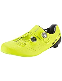 Shimano RC9 Yellow Shoes 2017