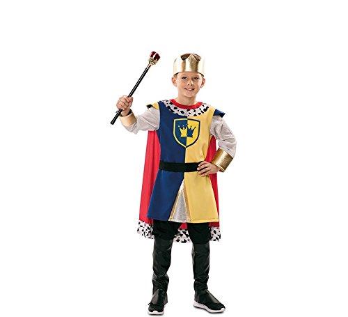 Disfraz de Rey Medieval para niño y bebé: Amazon.es: Juguetes y juegos
