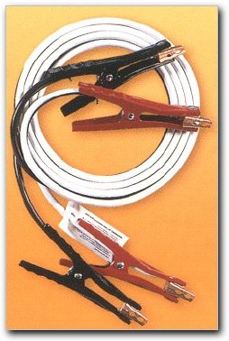 East Penn Professional Booster Cables - 20' 4 Gauge (00159)