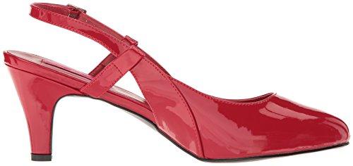 Damen Pleaser Slingpumps Label 418 DIVINE Pink nvS0vOY