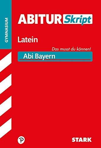 STARK AbiturSkript   Latein   Bayern