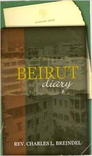 Beirut Diary