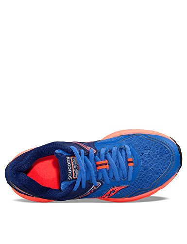 Adults' 4 Unisex Shoes 15333 Fitness Blue Saucony vpgqw5