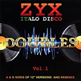 Zyx Italo Disco: Doubles Vol.1