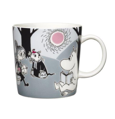 Arabia Moomin Adventure Move Mug