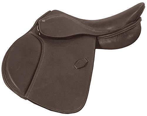 Henri de Rivel Pro Pony Close Contact Saddle