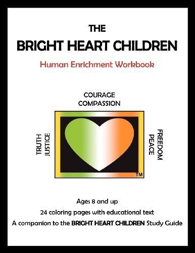 Download The Bright Heart Children Workbook by Anthony, Haydn (2012) Paperback pdf