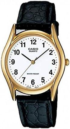 Casio Men s Leather watch MTP1094Q7B1
