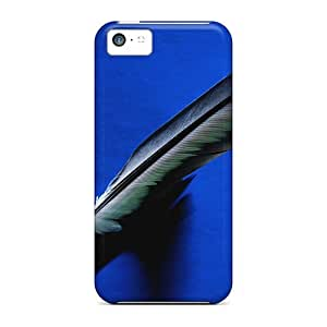 fenglinlinHpW8138HhqB Anti-scratch Cases Covers 88caseme Protective True Cases For Iphone 5c