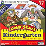 Jumpstart Kind Classic (PC & Mac) (Jewel Case)