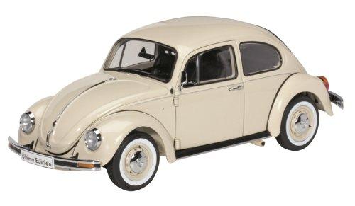 1/18 VW ビートル ウルティマエディション ハーベストムーン 450029100